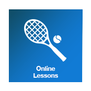 Tennis Coaching Lessons