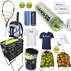 Required Tennis Equipment