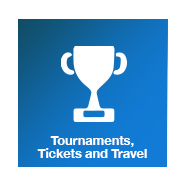 Tennis Tickets, Events and Travel